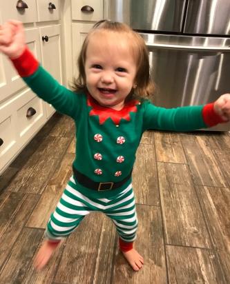 Lucy elf